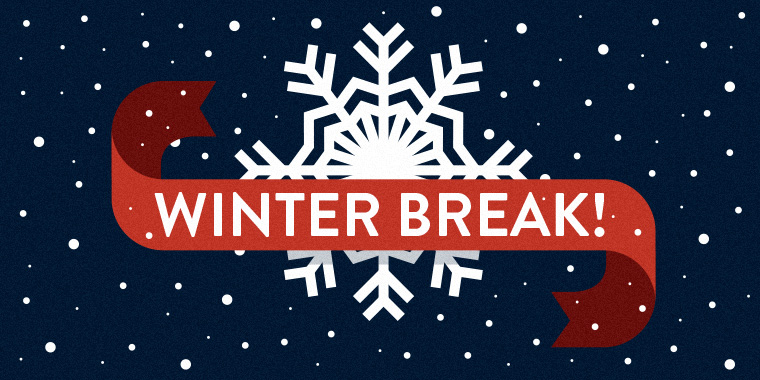 Winter Break For Students – Things To Do