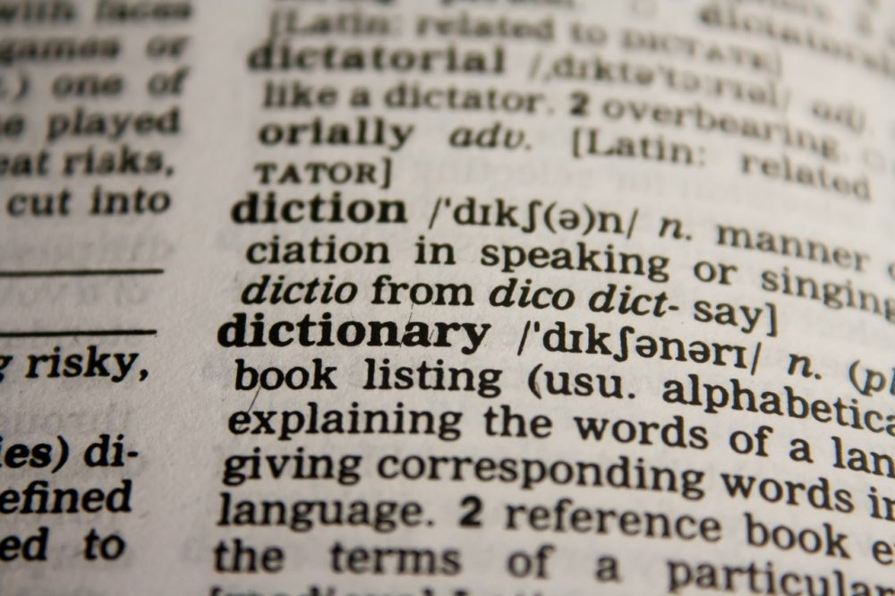 Definition Essay Writing: Defining And Analyzing A Term