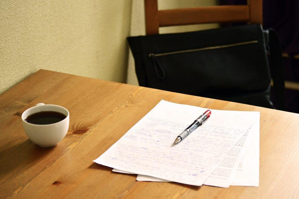 ged essay