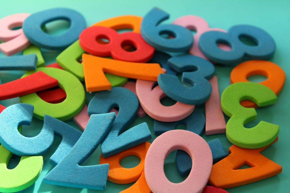 what are composite numbers